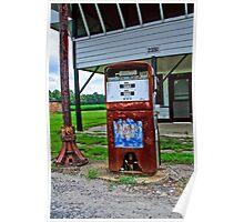 Rural Series Poster
