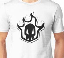 Bleach Logo Ver 2 Unisex T-Shirt