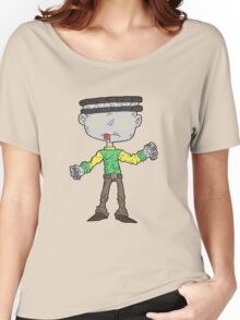 dessert creatures of the night 1... Women's Relaxed Fit T-Shirt