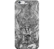 Man vs Wilde iPhone Case/Skin