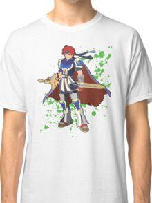 Roy - Super Smash Bros Classic T-Shirt