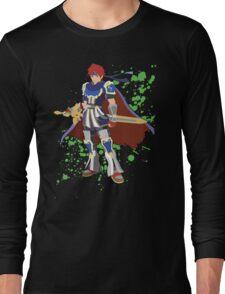 Roy - Super Smash Bros Long Sleeve T-Shirt