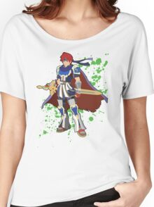 Roy - Super Smash Bros Women's Relaxed Fit T-Shirt