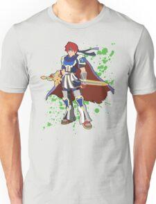 Roy - Super Smash Bros Unisex T-Shirt