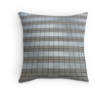 City light Throw Pillow