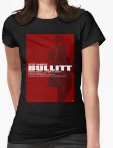 Bullitt - Movie Poster T-Shirt