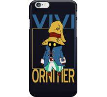 Vivi Ornitier v2 iPhone Case/Skin