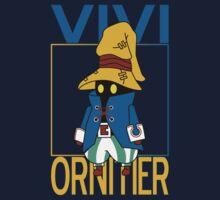 Vivi Ornitier v2 by conniekidd