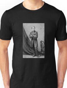 Robert Gould Shaw  Unisex T-Shirt