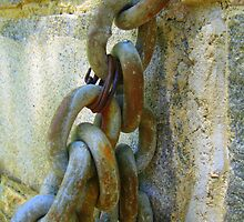 Simply Chain by Debbie Robbins