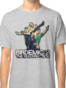 BIRDEMIC Classic T-Shirt