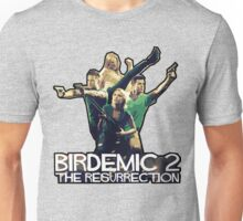 BIRDEMIC Unisex T-Shirt