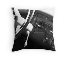Classic Car 148 Throw Pillow
