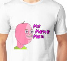 MS-Meme Man Unisex T-Shirt