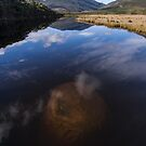 Submerged by Joel Bramley