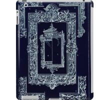 A Handbook Of Ornament With Three Hundred Plates Franz Sales Meyer 1896 0483 Frames Mirror Inverted iPad Case/Skin