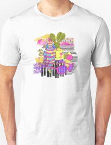 lungomare Unisex T-Shirt