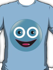 Toothless Smiley T-Shirt