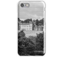 Floors Castle, Kelso, Scotland iPhone Case/Skin