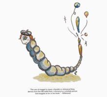 Art Maggot by Vicki Noble