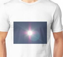 moon cross Unisex T-Shirt