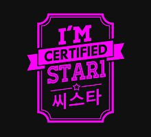 Certified SISTAR STAR1 Unisex T-Shirt