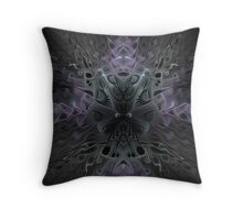 The Forgotten Wife Throw Pillow