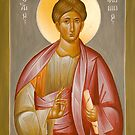 Apostle Philip by ikonographics
