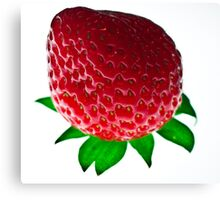 Berry-good Canvas Print