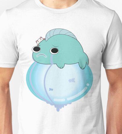 Wallace Unisex T-Shirt