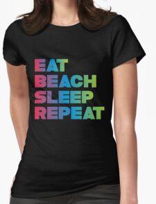 EAT BEACH SLEEP REPEAT T-Shirt