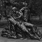 Vietnam Nurse's Memorial by hcorrigan
