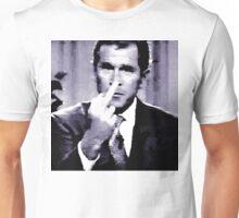 George W. Bush Unisex T-Shirt