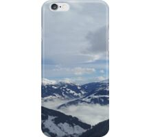 Alpine iPhone Case/Skin