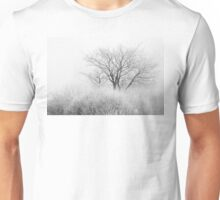 At the Brink of Winter Unisex T-Shirt
