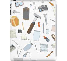 Tools iPad Case/Skin