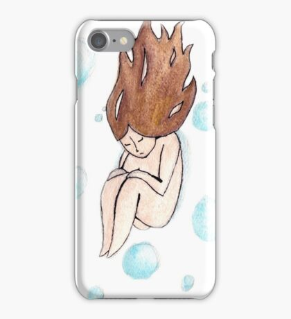 Submerge Yourself iPhone Case/Skin