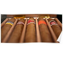 cigars Poster