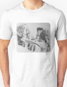 One Direction hug T-Shirt