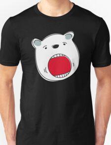 Face of a Polar Bear T-Shirt