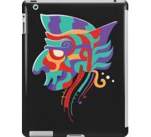 Juravvki iPad Case/Skin