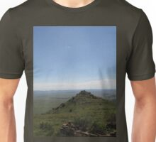 Over the hill Unisex T-Shirt