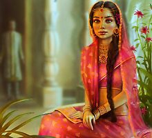 Akanksha by Tanya Varga (formerly Tanya Wheeler)
