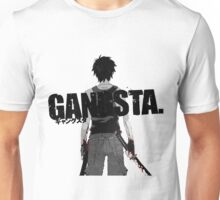 Nicolas brown - Gangsta Unisex T-Shirt