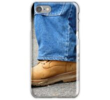 When It Comes To Bread !!!   AS IS iPhone Case/Skin