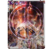 Woodstock Peace iPad Case/Skin
