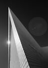 Sharp! by Robert Dettman