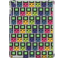 GAMEBOY COLORS PRINT iPad Case/Skin