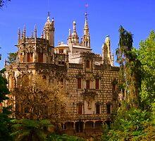 Quinta da Regaleira by terezadelpilar~ art & architecture