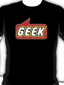 Geek, Bubble-Tees.com T-Shirt